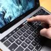 Стало известно, кто собирает клавиатуры для ноутбуков Apple MacBook Pro с панелями Touch Bar