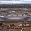 Строительство новой штаб-квартиры Apple близится к завершению