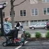 В Массачусетском технологическом институте разработали робоскутер
