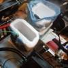 Графический процессор видеокарты Galax GeForce GTX 1060 HOF удалось разогнать до частоты 2885 МГц
