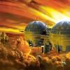 Космические жилища, ч. 4: как мы будем жить на Венере