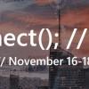 Connect(); — 2016: Программа, онлайн-трансляция и бонус
