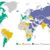 Freedom House: В России со свободой мессенджеров хуже, чем в Ливии