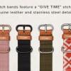 Продажи ремешков Toms для часов Apple Watch обеспечат электроэнергией жителей Африки