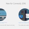 Visual Studio для Mac и другие новости конференции Connect(); —2016