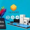 Dialog Semiconductor упрощает разработку решений для умного дома, выпуская набор Apple HomeKit Bluetooth Development Kit для iOS 10 и watchOS 3