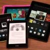 Аналитики TrendForce считают, что Amazon и Huawei смогут нарастить поставки планшетов на падающем рынке