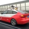 BMW и Baidu прекращают совместную разработку самоуправляемых автомобилей