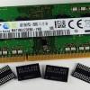 Samsung нарастила продажи памяти DRAM, заняв более половины этого рынка