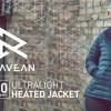 На выпуск сверхлегкой куртки с подогревом, способной подзаряжать мобильные устройства, уже собрано в пять раз больше средств, чем намечалось