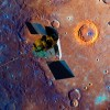 Оказалось, что на Меркурии есть много воды