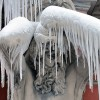 Лед и ветер. Как решаются климатические задачи для самого северного небоскреба мира