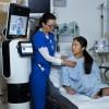 В 2021 году поставки медицинских роботов превысят 10 000 штук, полагают аналитики Tractica