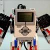 LEGO MINDSTORMS Education EV3 в профориентации