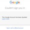 Перепродал Google Pixel — получил блок аккаунта Google или почему не стоит держать все яйца в одной корзине