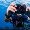 Представлена камера для подводной съемки SeaLife DC2000