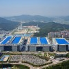 Фабрика Samsung Display, ранее выпускавшая ЖК-панели для телевизоров, будет выпускать 20 млн панелей OLED для смартфонов в месяц