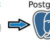 Адреса ФИАС в среде PostgreSQL. Часть 1