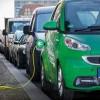 Ведущие автопроизводители профинансируют строительство зарядных станций в Европе, чтобы стимулировать спрос на электромобили