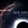 13 декабря AMD проведёт онлайн-трансляцию New Horizon, во время которой покажут процессоры Zen