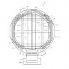 Apple рассматривает возможность создания носимого устройства с круглым дисплеем