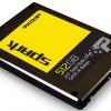 Цены на SSD в этом квартале вырастут на 6-10%, поскольку спрос на флэш-память NAND превышает предложение