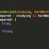 Я провел 3 месяца, пытаясь устроиться на работу после лагеря программирования, и вот чему я научился