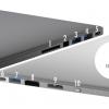 Line Dock — внешний аккумулятор, накопитель и концентратор с системой активного охлаждения и возможностью беспроводной зарядки устройств