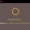 URL rewriting на Github Pages