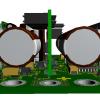 Тонкости проектирования силовой платы инвертора