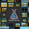 DeepMind открыло бесплатный доступ к виртуальной среде машинного обучения