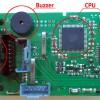 Компактный контроллер для паяльника Ersa i-Tool. Часть 1