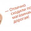 Зачем нужна навигация по торговому центру во Вконтакте, Телеграме и Фейсбуке