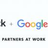 Команда Slack заявила о начале партнерства с Google Cloud