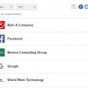 В списке лучших работодателей по версии Glassdoor компания Apple опустилась на 36 место