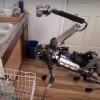 Boston Dynamics предлагает использовать для доставки своего робота SpotMini