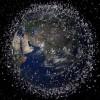 Японский космический аппарат будет убирать мусор на земной орбите
