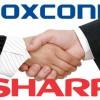 Foxconn и Sharp вложат почти $7 млрд в новую фабрику по производству ЖК-панелей для телевизоров