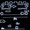 Разработка игры Frogger для компьютера Vectrex
