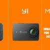 По слухам, MGCool готовится выпустить экшн-камеру, которая будет конкурировать с GoРro Hero5 и Yi 4K