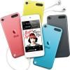 Apple начала продавать восстановленные плееры iPod Touch шестого поколения