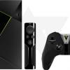 Изображение консоли Nvidia Shield Android TV нового поколения не позволяет увидеть отличия в дизайне