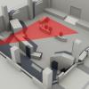 Как планировка окружения влияет на сложность игры