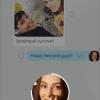 В приложении Viber появилась функция отправки видеосообщений