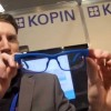 Kopin выходит на рынок микродисплеев OLED для мобильных гарнитур VR и AR с новой технологией и бизнес-моделью