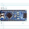 Программирование SPI Flash с помощью Arduino и SD-карты