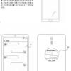 Meizu патентует мобильное устройство с двумя дисплеями
