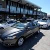 Uber прекращает испытания самоуправляемых автомобилей в Сан-Франциско