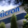 Компания Micron отчиталась за первый квартал 2017 финансового года