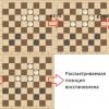 Попытки открытия новой шашечной тактики или что делать с несбыточной мечтой